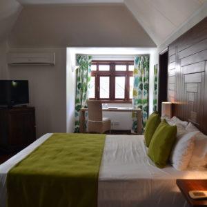Chambre Lodge